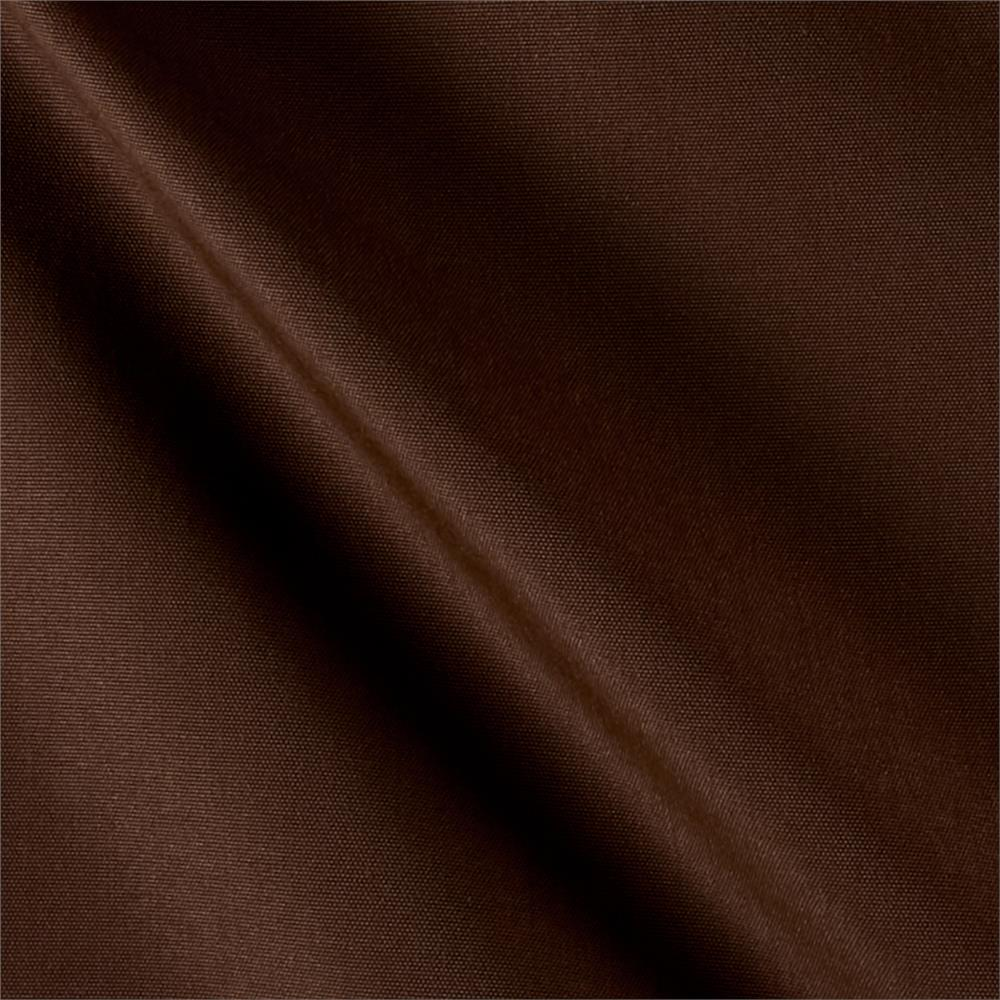 Richloom Indoor/Outdoor Solar Chocolate