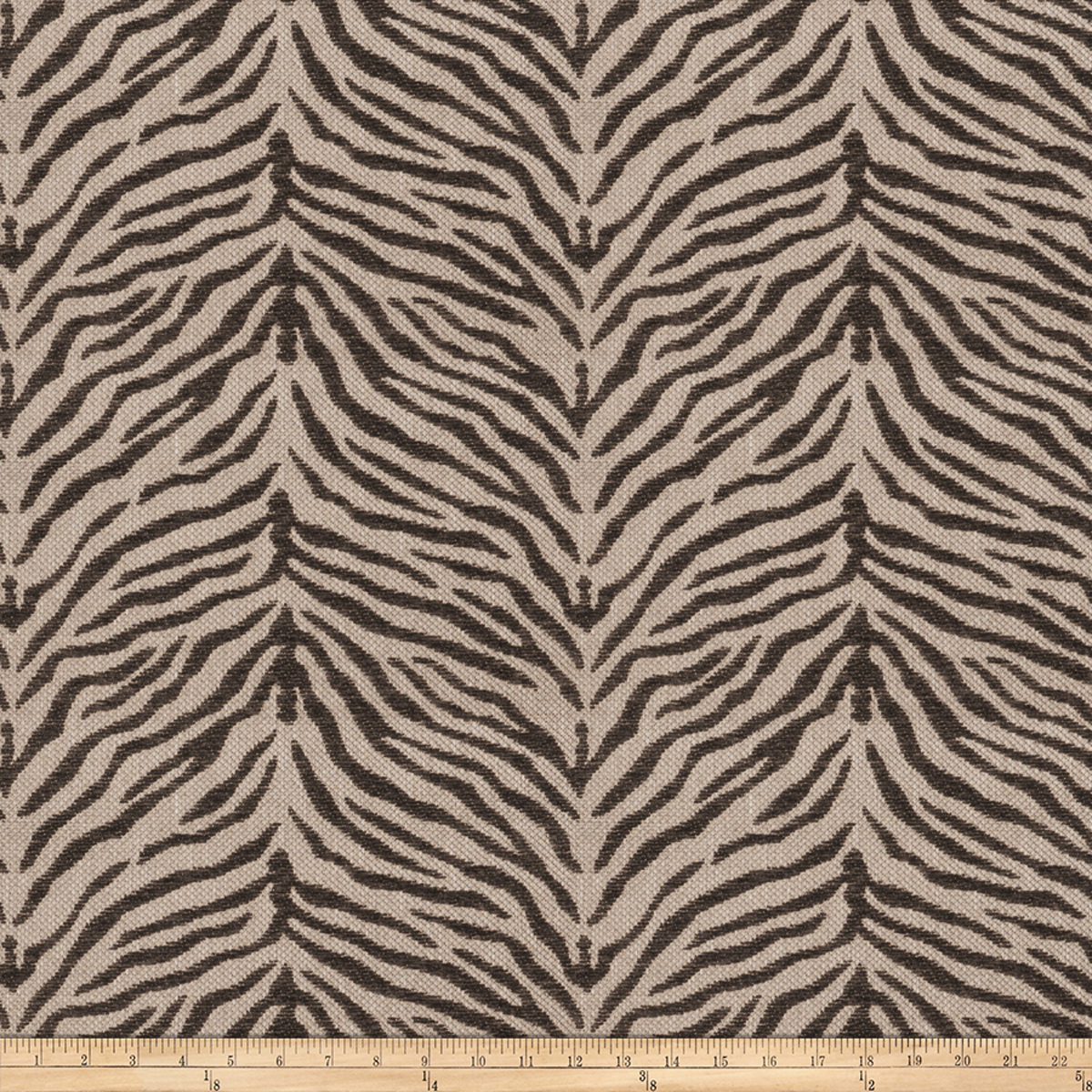 Image of Trend 03845 Chenille Basketweave Steel Fabric