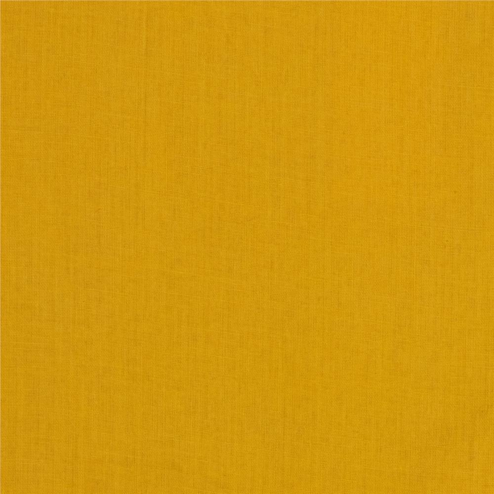 Cotton Lawn Yellow
