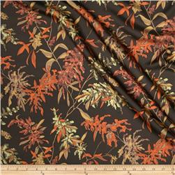 Liberty of London Silk Twill Hutton Brown