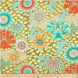 Kaffe Fassett Sateen Dream Moss