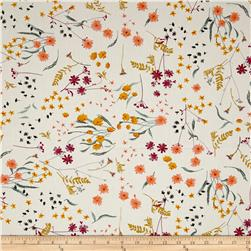 Art Gallery Spices Fusion Blossom Swale Spices