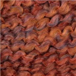 Lion Brand Homespun Yarn (419) Tumbleweed