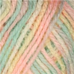Patons Astra Yarn (02721) Baby Variegated