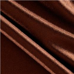 Tricot Copper Brown