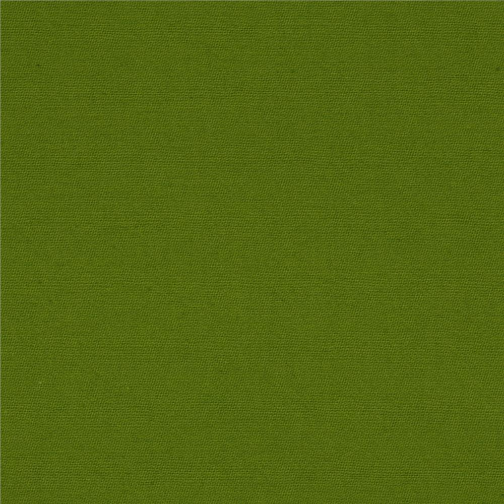 Michael Miller Bekko Home Decor Solid Grass