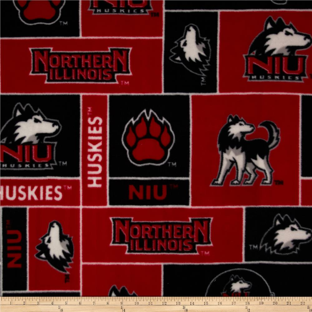 Northern Illinois Huskies Fleece