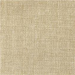 Raffia Blackout Drapery Fabric Aloe