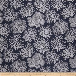 Bella Dura Indoor/Outdoor Gatwick Coral Reef Indigo