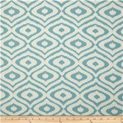 Eroica Native Jacquard Aqua