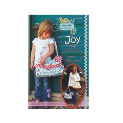Lilac Lane The Joy Bag Pattern