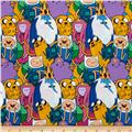 Cartoon Network Adventure Time Packed Characters Multi