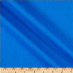 """Stof France Aquitaine 61"""" Solid Cotton Midnight Blue"""