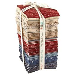 Moda Old Glory Gatherings Fat Quarter Assortment