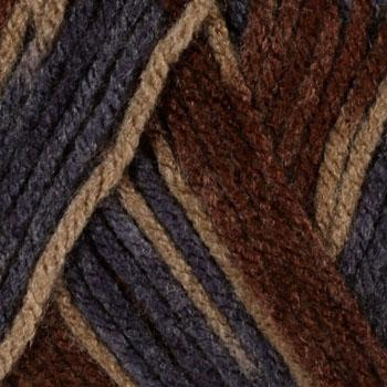 Lion Brand Vannas Choice 3 oz. Variegated & Heathered Yarn - Discoun...