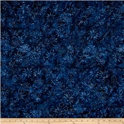 Anthology Batik Floral Navy