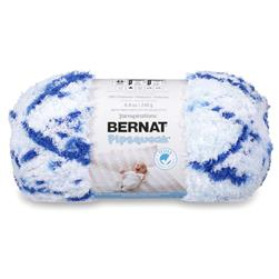 Bernat Pipsqueak Big Ball Yarn (58115) Blue Jean