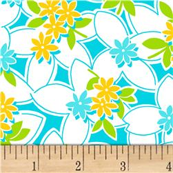 Mojito Parade Floral Sea Breeze