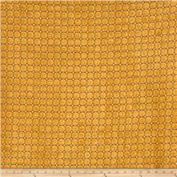 Barry Dixon Candy Chenille Mustard