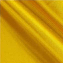 58'' China Silk Polyester Lining Sun Gold