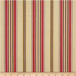 Mayfair Wide Stripe Beige Pink