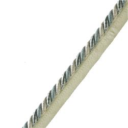 Jaclyn Smith 03930 Cord Trim Celestial