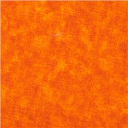 Texture Solid Burnt Orange
