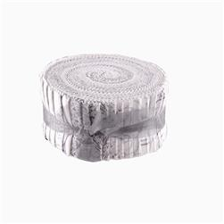 "Kanvas White Out 2.5"" Jelly Roll"