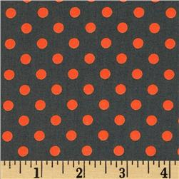Michael Miller Neo Dot Ozone Fabric
