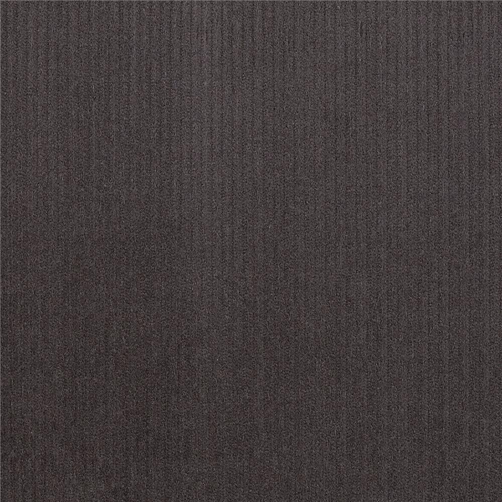 Kaufman 14 wale corduroy charcoal discount designer for Corduroy fabric