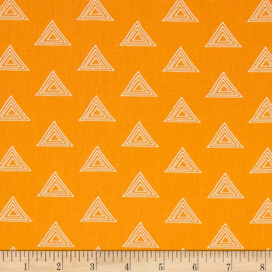 Art Gallery Elements Prisma Apricot Sunstone