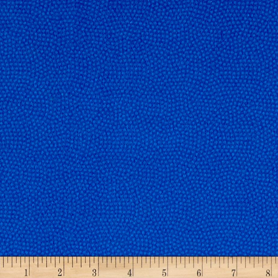 Timeless Treasures Flannel Spin Dot Royal