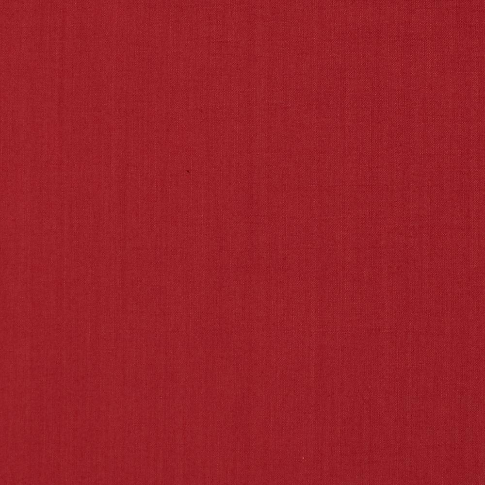 Designer Essentials Cotton Voile Red