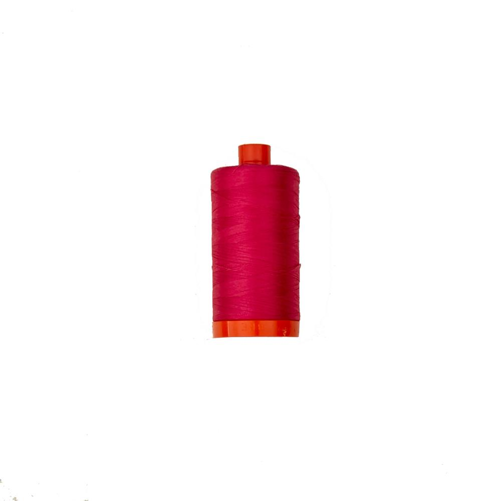 Aurifil Quilting Thread 50wt Fuchsia