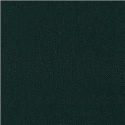 Stretch Dry Serge Dark Green