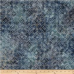 Robert Kaufman Artisan Batiks Rivoli Triangle Plaid Shadow