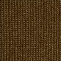 Wool Blend Coating Mini Houndstooth Tan