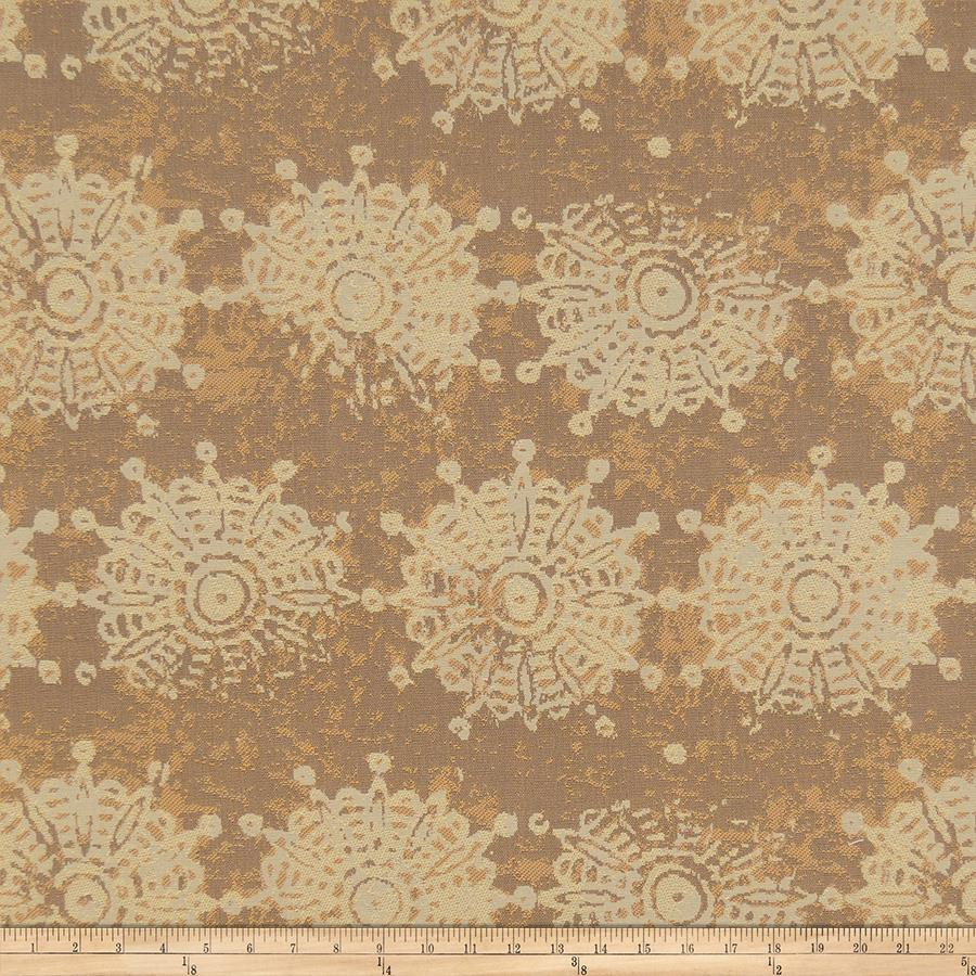 Fabricut Sistina Maple Sugar