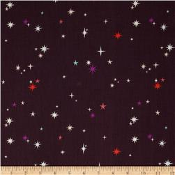 Natural History Stars Purple