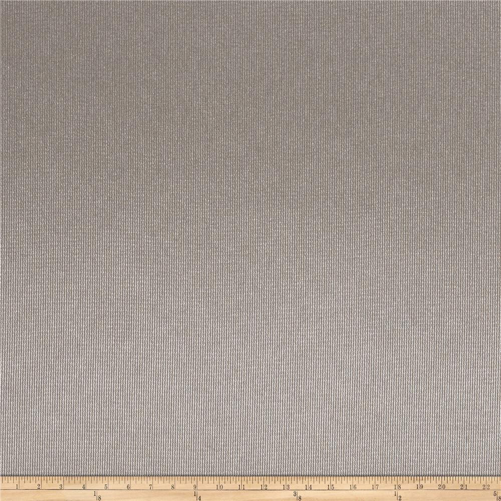 Trend 03603 Sheen Jacquard Blackout Grey