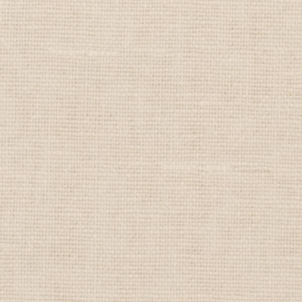 Jaclyn Smith Linen/Cotton Blend Ecru