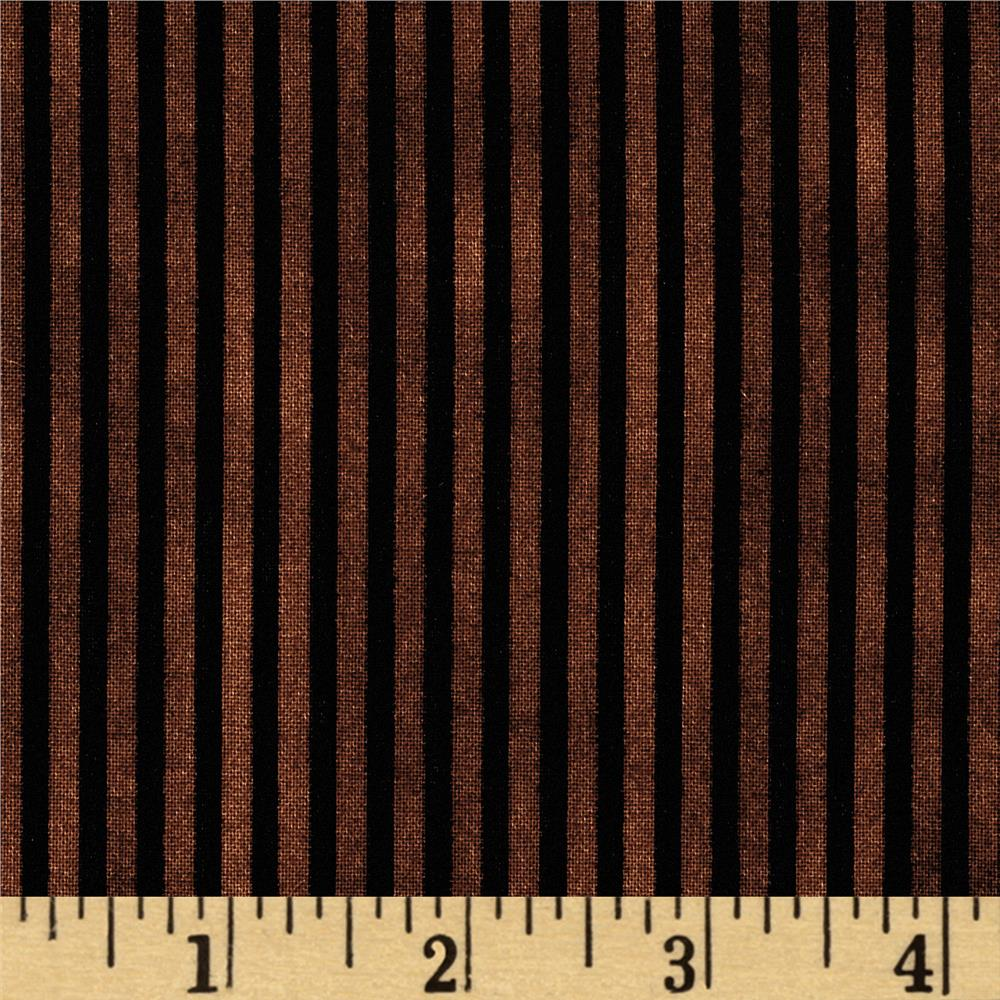 Graphix Stripes Brown/Black