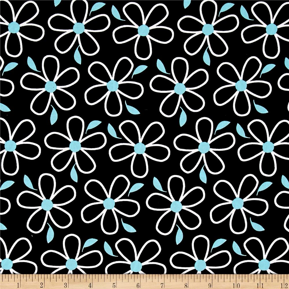 Quilting fabric black and white for Quilting material
