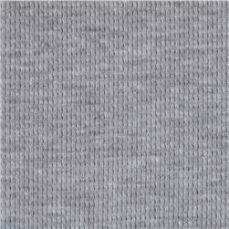 Thermal Knit Grey