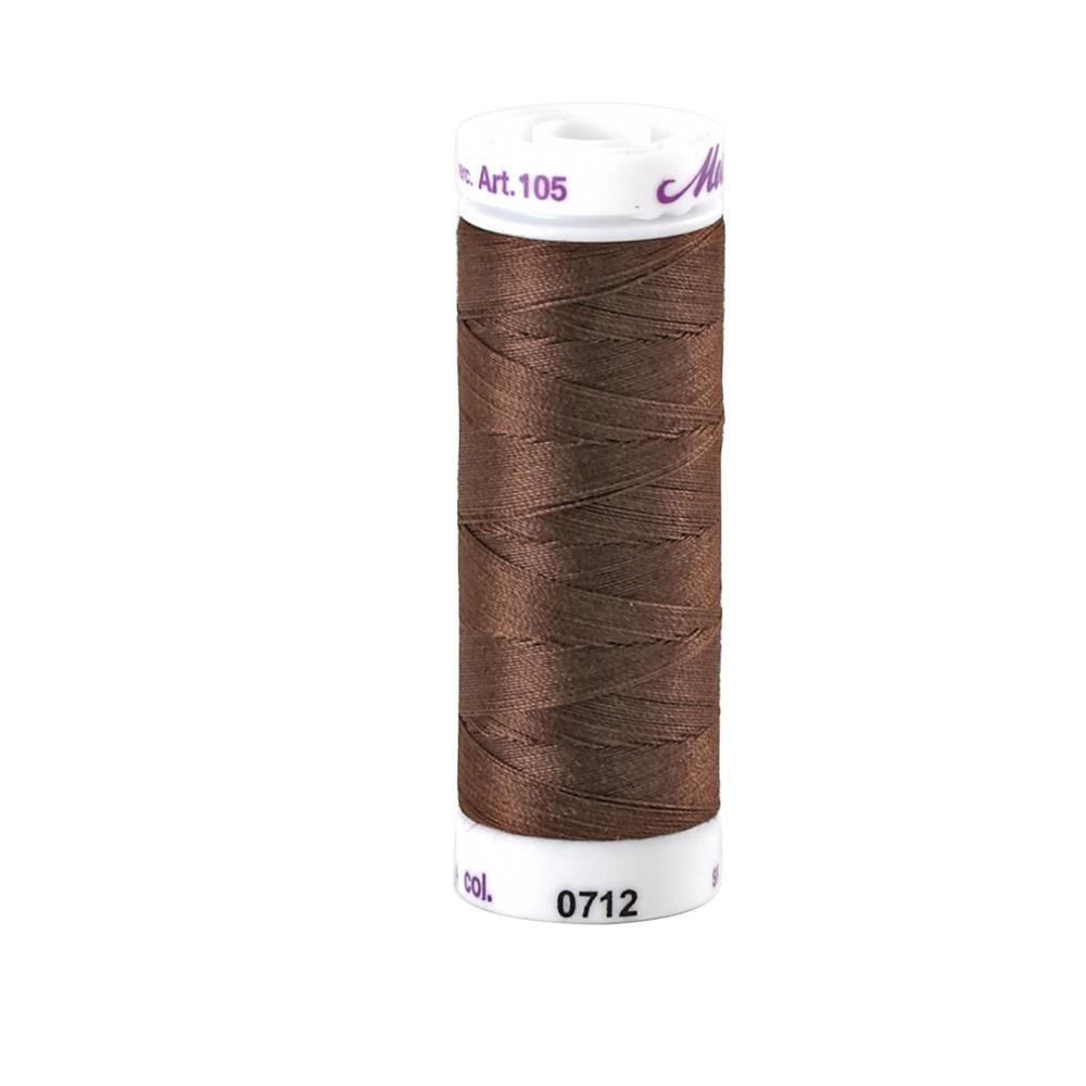 Mettler Cotton All Purpose Thread Apple Seed