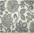 Richloom Suitor Jacquard Mineral