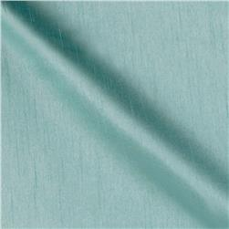 Worldly Faux Dupioni Silk Tiffany