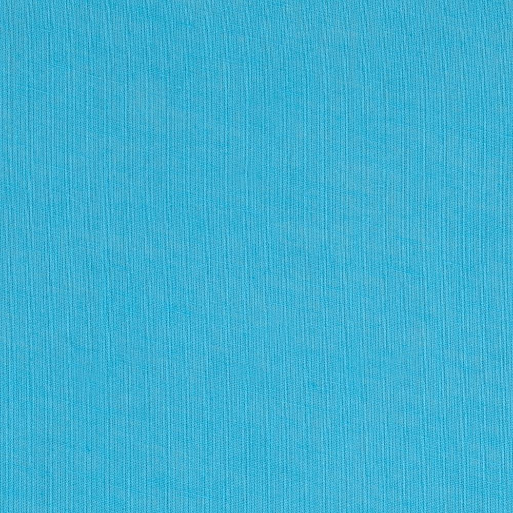 Cotton voile turquoise for Voile fabric