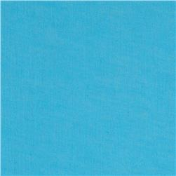 Cotton Voile Turquoise