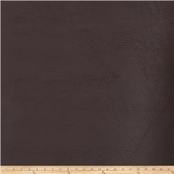 Fabricut Koala Faux Leather Umber
